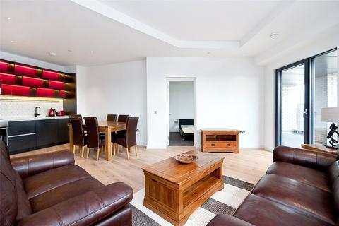 3 bedroom apartment for sale - Grantham House, E14
