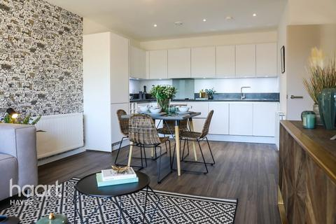 1 bedroom apartment for sale - A+ At The Assembly