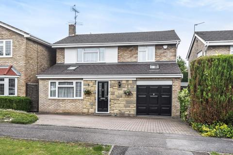 3 bedroom detached house for sale - Linden End,  aylesbury,  HP21