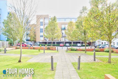 2 bedroom flat to rent - Onyx Mews , Stratford E15