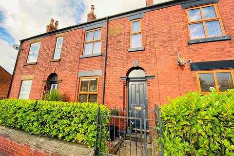 2 bedroom terraced house for sale - Buxton Road, Macclesfield SK10