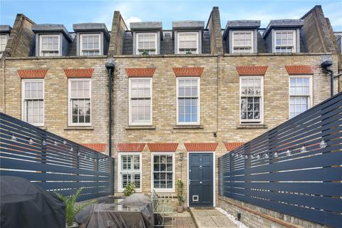 3 bedroom house for sale - Montague Mews, Bow, London, E3