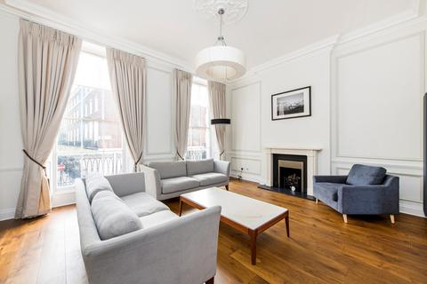 5 bedroom townhouse for sale - Connaught Square, Hyde Park, London, W2