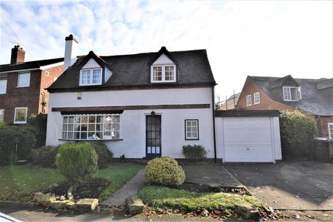3 bedroom cottage for sale - Lodge Road, Knowle, Solihull, B93 0HD