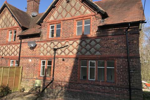 3 bedroom semi-detached house to rent - Jubilee Cottages, Arley, Northwich, Cheshire