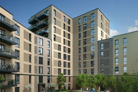 1 bedroom flat for sale - Plot 52 at Feltham355, New Road, Feltham TW14