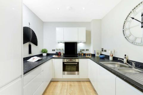 1 bedroom apartment for sale - Plot 64 at The Lane, 500 White Hart Lane N17