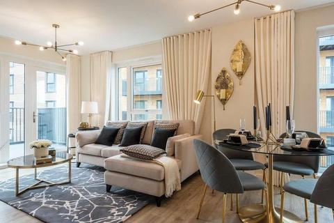 3 bedroom apartment - Plot 54 at The Lane, 500 White Hart Lane N17