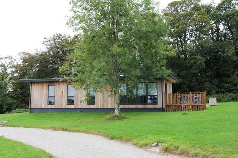 3 bedroom bungalow to rent - Killiow Lodges Killiow Estate, , Truro, TR3 6AG