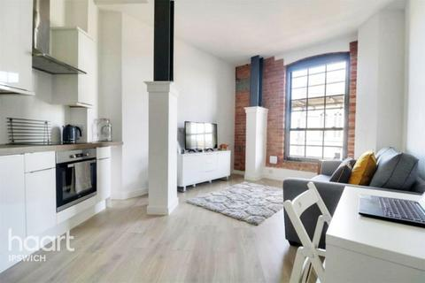 1 bedroom apartment for sale - College Street, Ipswich