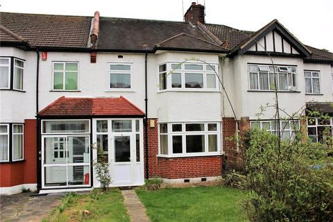 3 bedroom terraced house to rent - Betstyle Road, Arnos Grove, London, N11