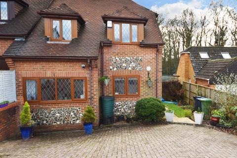 3 bedroom semi-detached house for sale - Philip Drive, Flackwell Heath, HP10