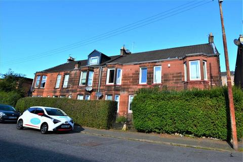2 bedroom cottage - Pettigrew St, Shettleston, Glasgow G32