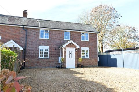 3 bedroom semi-detached house for sale - Wootton Road, Tiptoe