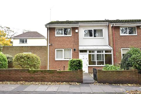 2 bedroom end of terrace house for sale - Glen Path, Ashbrooke