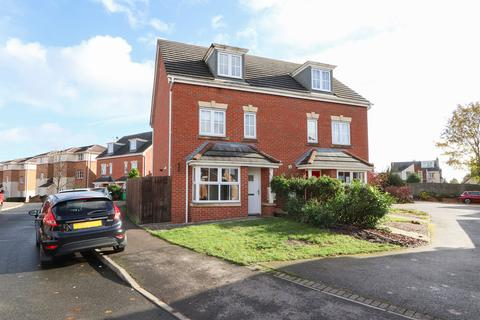 4 bedroom semi-detached house for sale - Lincoln Way, North Wingfield, Chesterfield