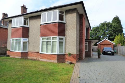 3 bedroom apartment for sale - Dunkeld Road, Talbot Woods