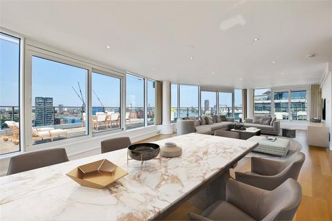 4 bedroom flat for sale - Kingfisher House, Juniper Drive, London