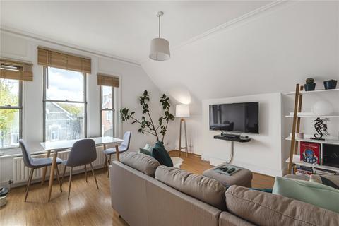 2 bedroom flat for sale - Upper Tollington Park, London, N4