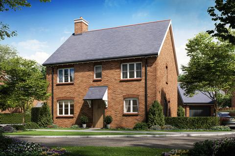 4 bedroom detached house for sale - The Mill, Home Farm, Exeter