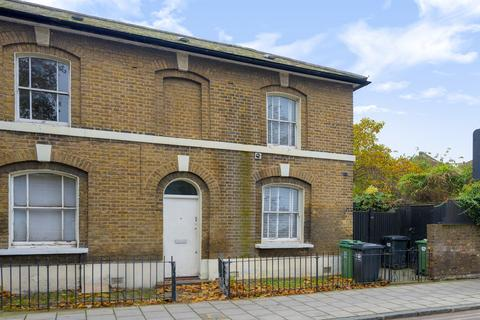 1 bedroom flat for sale - Brookmill Road, SE8