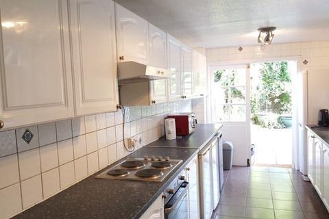 4 bedroom terraced house to rent - Ventnor Road, New Cross