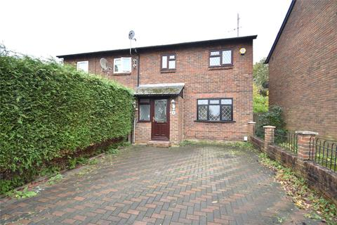 3 bedroom end of terrace house for sale - Old Pond Close, Camberley, Surrey, GU15