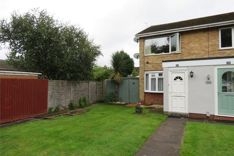 2 bedroom maisonette to rent - Nethercote Gardens, Shirley, SOLIHULL, West Midlands, B90