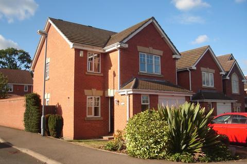 3 bedroom detached house - Kingfisher Close, Birmingham