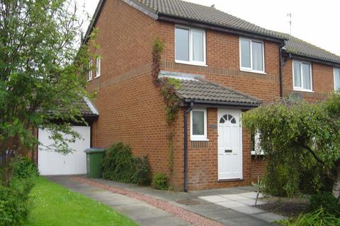 3 bedroom semi-detached house to rent - Linden Road, Seaton Delaval