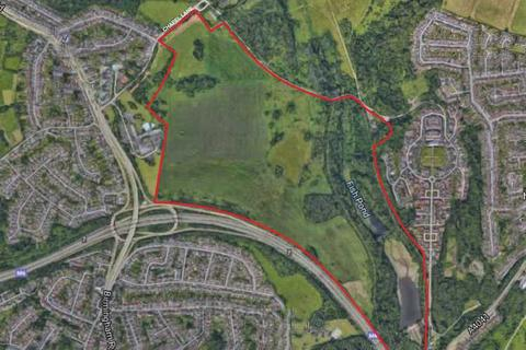Land for sale - Suttons Drive, Great Barr, B43