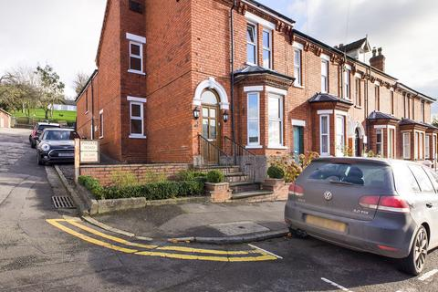 3 bedroom end of terrace house for sale - Yarborough Terrace, Lincoln