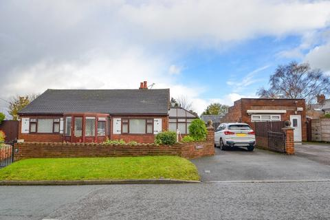 3 bedroom detached bungalow for sale - Burntwood Road, Buckley