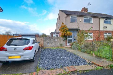 3 bedroom semi-detached house for sale - Mechanics Lane, Pentre, Deeside