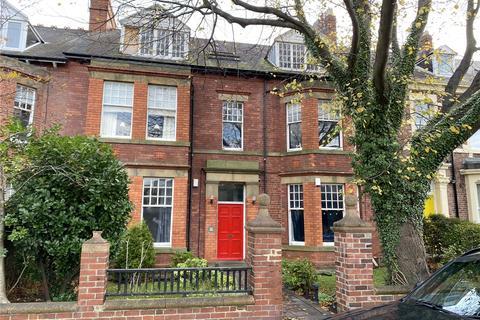 2 bedroom apartment - Flat 1, Tankerville Terrace, Jesmond, Newcastle Upon Tyne, Tyne & Wear