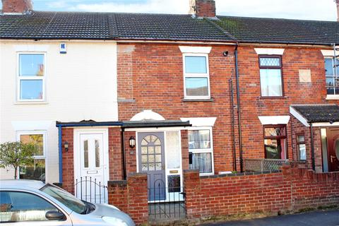 3 bedroom terraced house for sale - Denmark Road, Beccles, Suffolk, NR34