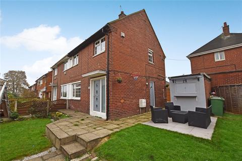 3 bedroom semi-detached house for sale - Asquith Avenue, Morley, Leeds, West Yorkshire