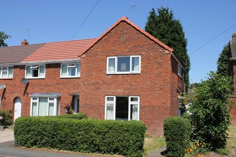2 bedroom end of terrace house for sale - Regina Crescent, Tettenhall Wood