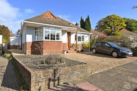 3 bedroom detached bungalow for sale - Sussex Close, Tunbridge Wells