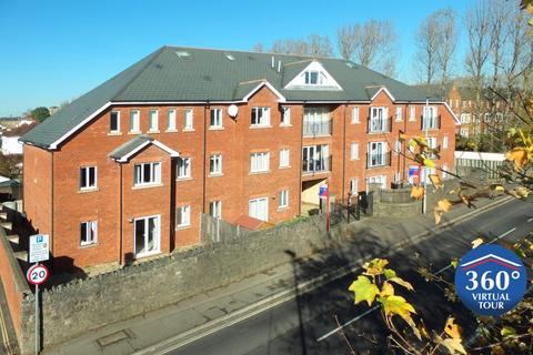 2 bedroom apartment for sale - Barrack Road, Exeter