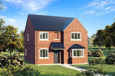 4 bedroom detached house - Plot 4, Grainfields, Digby, Lincoln, LN4