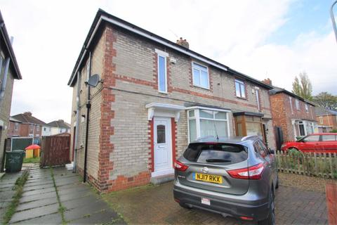 3 bedroom semi-detached house for sale - Swale Road, Norton, Stockton, TS20 1BY