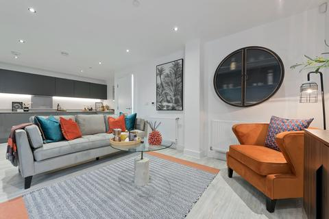 2 bedroom apartment for sale - Jolles House, Bow, E3