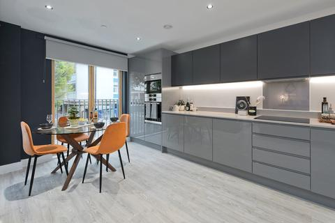 3 bedroom apartment for sale - Jolles House, Bow, E3