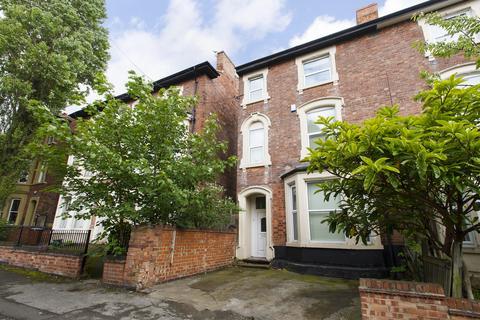 8 bedroom townhouse to rent - Wildman Street, Arboretum, Nottingham