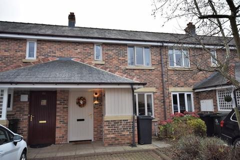 2 bedroom terraced house for sale - Wordsworth Close, Hexham