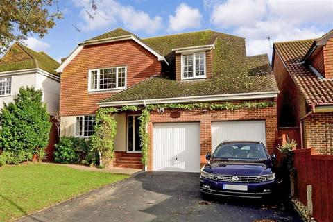 4 bedroom detached house for sale - Hurston Close, Worthing, West Sussex