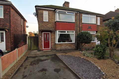 3 bedroom semi-detached house for sale - Conway Avenue, Borrowash, Derby