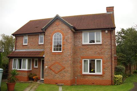 4 bedroom detached house to rent - New Rectory Lane, Park Farm, Ashford, Kent, TN23