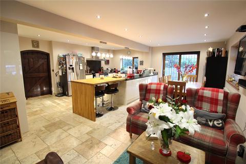 4 bedroom detached house for sale - Grange Road, St. Leonards, Ringwood, BH24